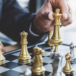 How to Prepare Yourself for a Strategic Investment